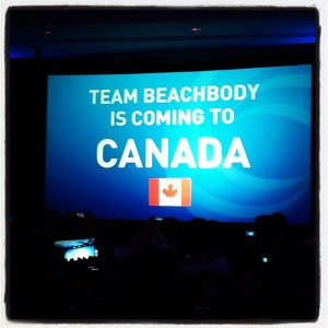 Beachbody Coaching in Canada