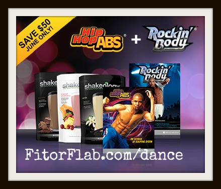 Shaun T Dance Challenge pack sale
