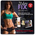 21 Day Fix Challenge Pack Sale