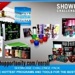 Team Beachbody Showcase Challenge Pack