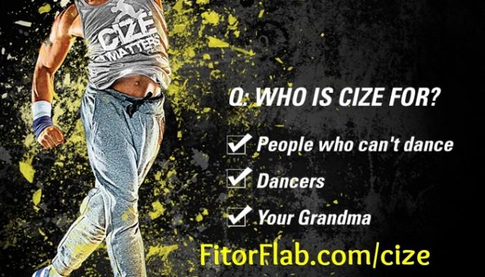 cize Dance Workout Shaun t