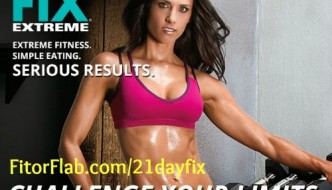 21 Day Fix Extreme Challenge Pack Sale - June 2015