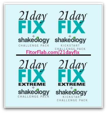Beachbody June Challenge Sale - 2015