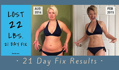 Average Weight Loss After 21 Day Fix Weight Loss ...